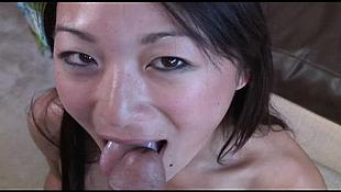 Asian Blows N' Toes #2