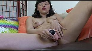 Black Hair thumb 2
